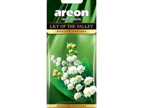 "Ароматизатор AREON ""MON AREON"" Lily Of The Valley (Ландыш)"