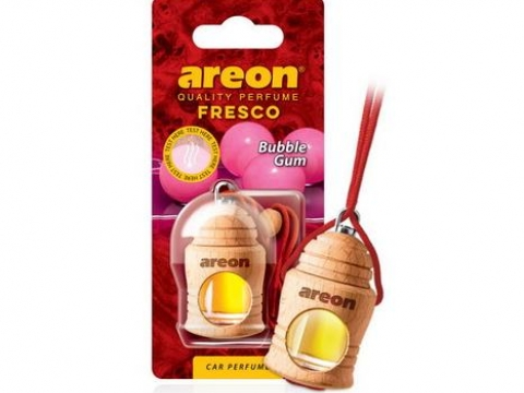 "Ароматизатор AREON ""FRESCO"" Bubble Gum (Бабл гам)"
