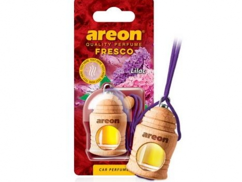 "Ароматизатор AREON ""FRESCO"" Lilac (Сирень)"