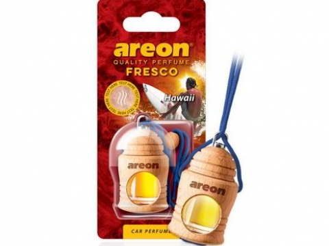 "Ароматизатор AREON ""FRESCO"" Hawaii (Гавайи)"