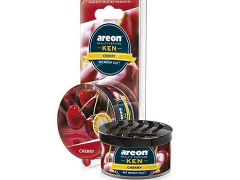 "Ароматизатор AREON ""GEL KEN BLISTER"" Cherry (Вишня)"